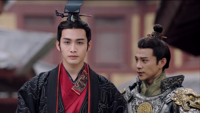 The King's Woman Episode 5 recap
