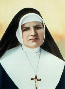 blažena Marija Vincencija od svete Dorotéje - devica in ustanoviteljica