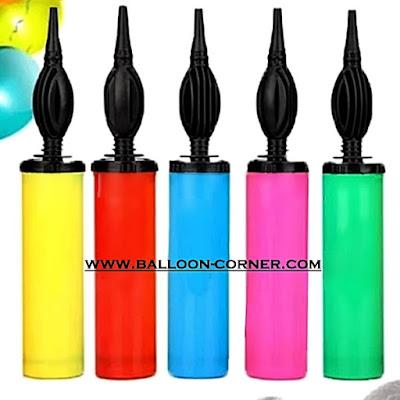 Pompa Balon Tangan / Manual Hand Pump (MURAH)