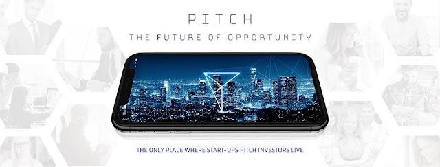 Beberapa keunggulan Pitch Investors Live