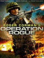 Operacion Rogue (2014) online y gratis