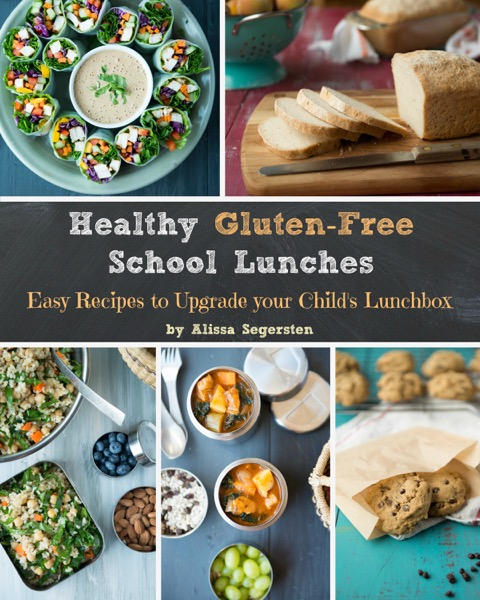Book Cover School Lunches : Nourishing meals books