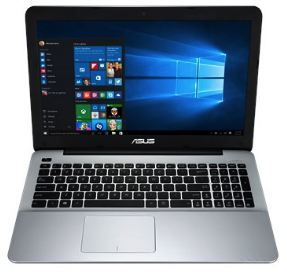 Asus X555BA Drivers for Windows 10 64bit