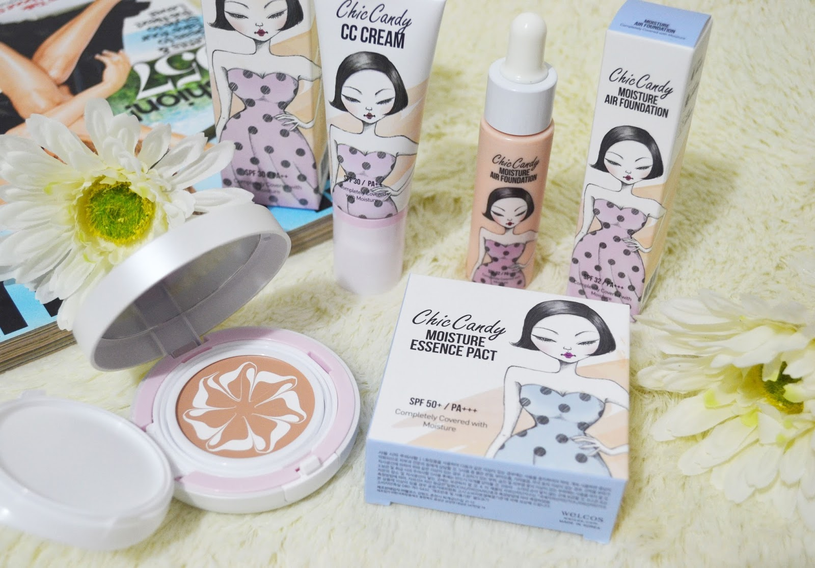 Yeppunonnie Philippines beauty box