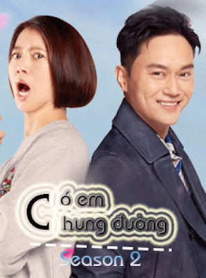 Xem Phim Có Em Chung Đường Phần 2 - Belong With You Season 2