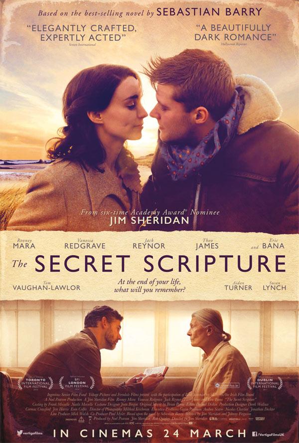 The Secret Scripture Legendado