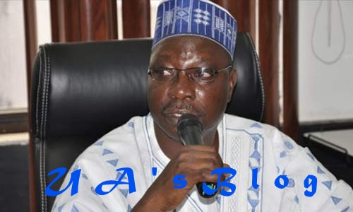 Gombe Senator reportedly held Captive by Constituents