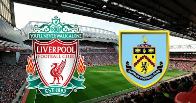Live Streaming Liverpool vs Burnley EPL 10.3.2019