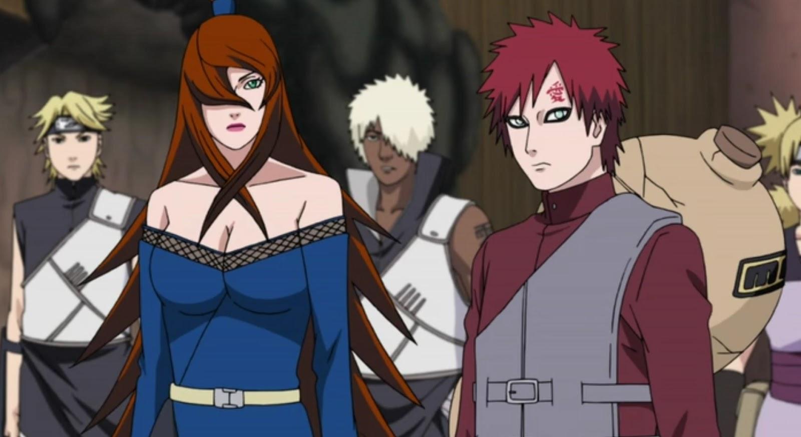 Naruto Shippuden – Episódio 205