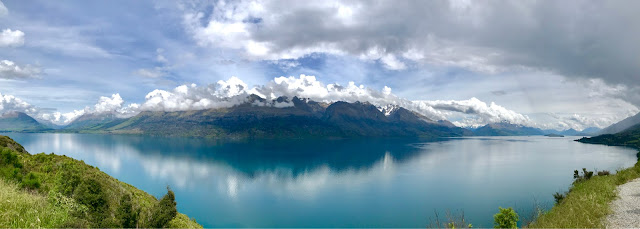 2018 - Queenstown/Glenorchy