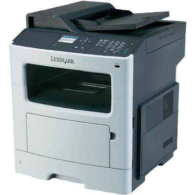 Lexmark MX310DN Driver Download