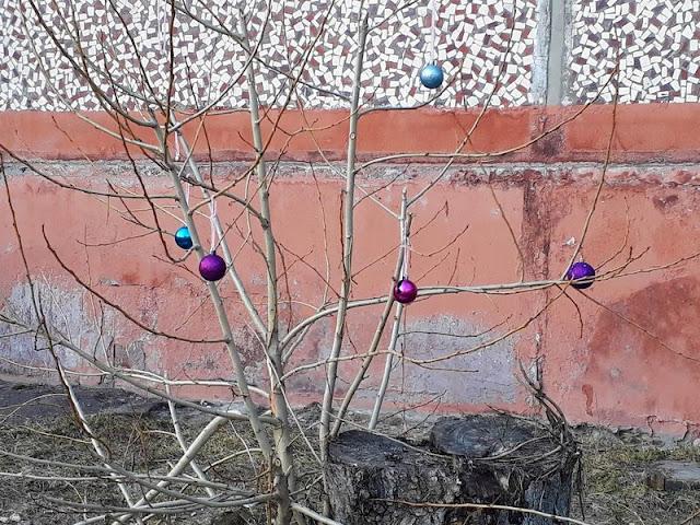 Апрельский дыбр, новый год он круглый год - наталия пономарева новодвинск p_i_r_a_n_y_a Дневник моих плаваний