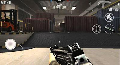 Download Modern Strike Online v1.151 Apk