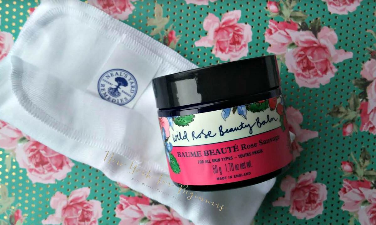 Neal's Yard Wild Rose Beauty Balm opinions