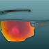 New Endura SingleTrack Glasses with Revo, Orange and Smoke lenses