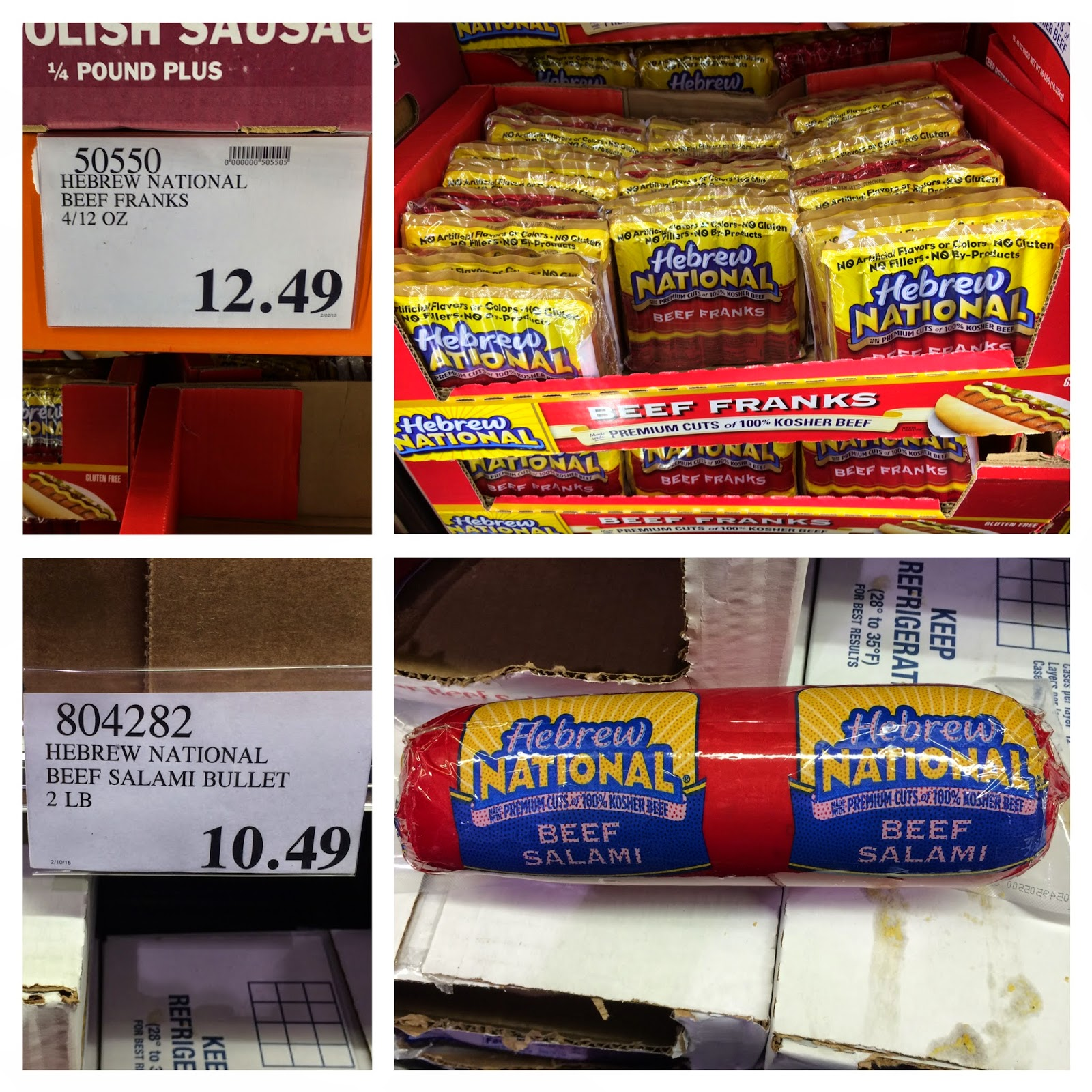 Get Ready for Passover with Costco! – The Costco Connoisseur