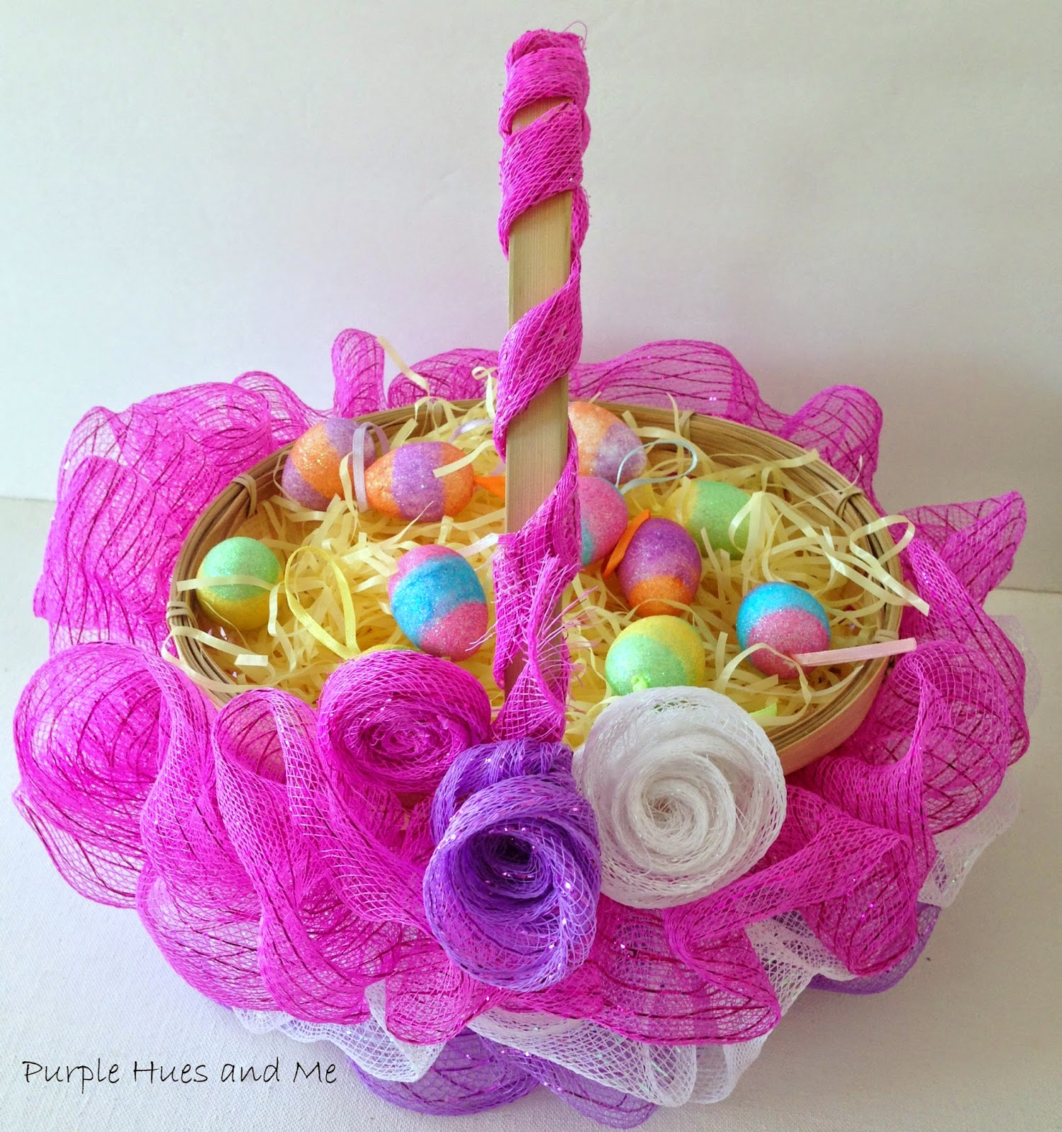 Diy Easter Decorating Ideas: -Crafting, DIY, Projects, Decorating
