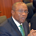 Recession: Profesionals are not being allowed to give direction of the economy, CBN chief says