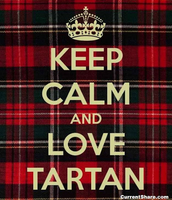 National Tartan Day