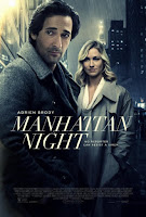 Manhattan Night (2016) online y gratis
