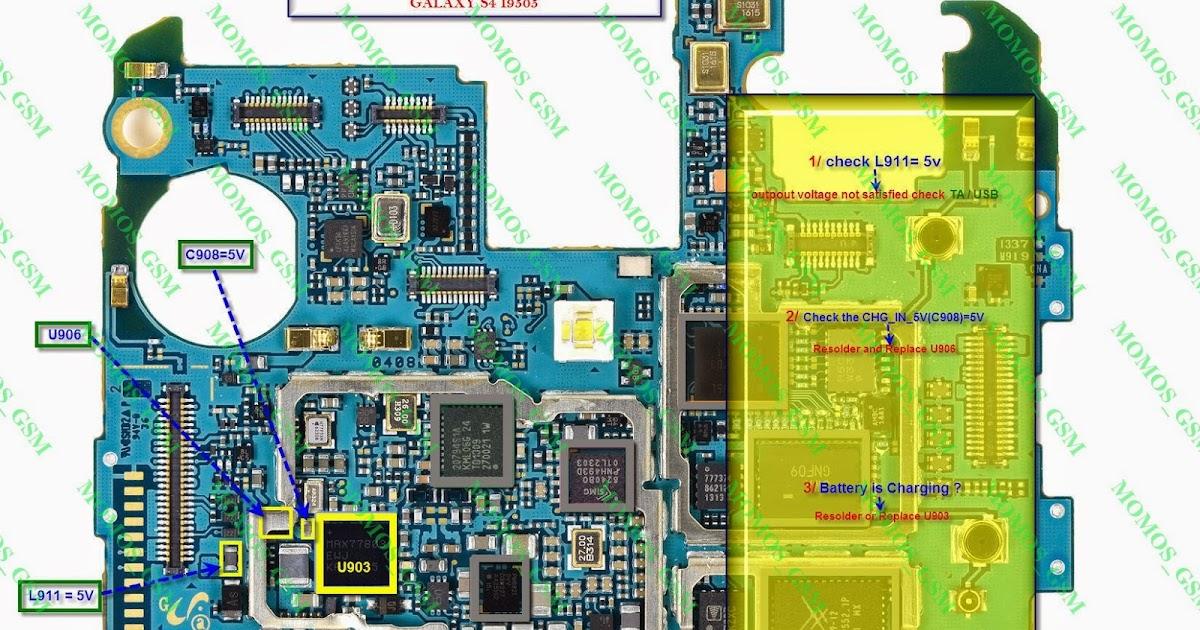 I9505 CHARGING PROBLEM