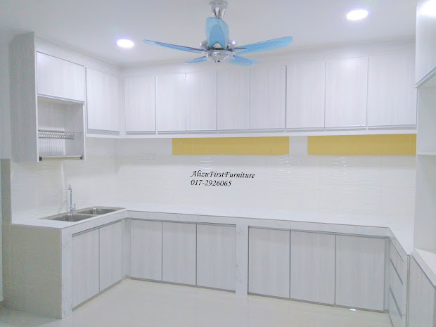 Idea Table Top Dan Kabinet Dapur Terbaik Desainrumahid