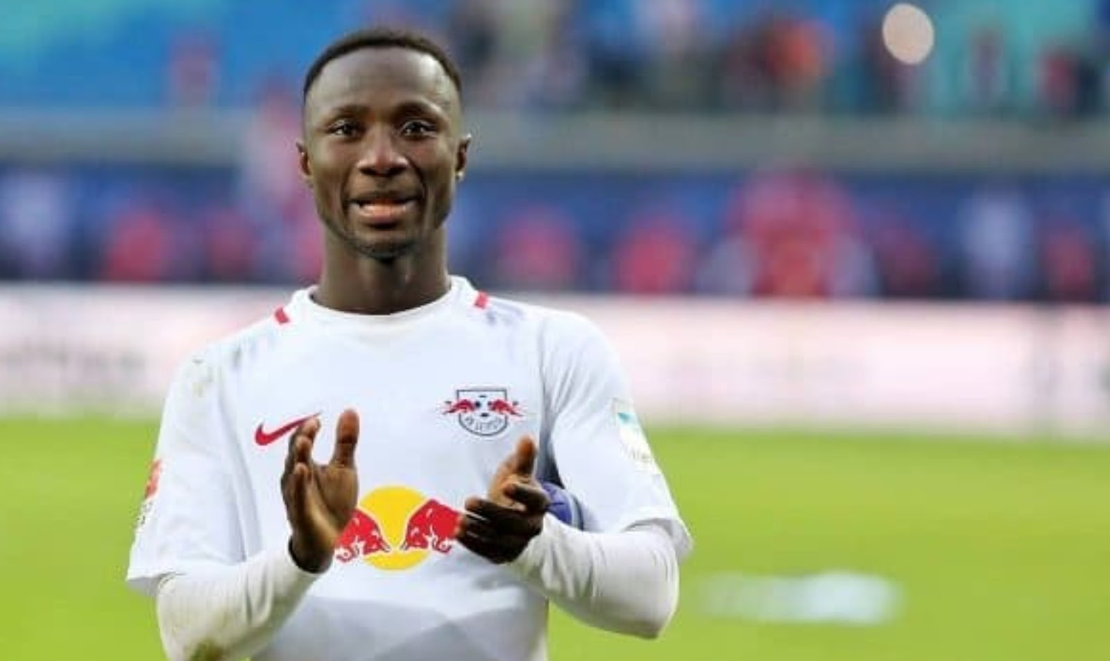 Naby Keita second highest transfer fees player Liverpool 2018