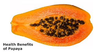 Health Benefits of Papaya for Skin, Hair and Health