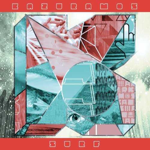 [MUSIC] KAZURAMOS – Surf  (2014.02.12/MP3/RAR)