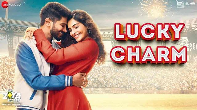 Lucky Charm Lyrics - The Zoya Factor | Shankar Mahadevan, Raghuvir Yadav