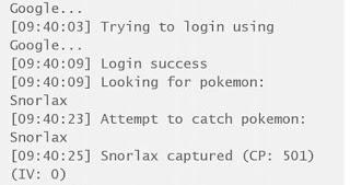 Cara Menggunakan PokeSniper Apk di Android