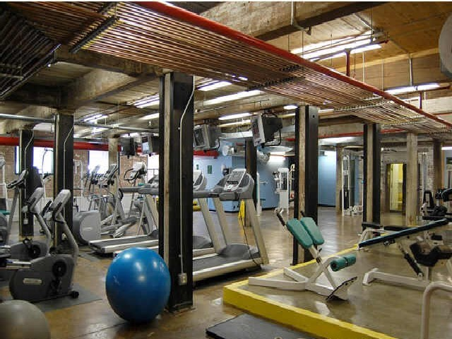 Atlanta Real Estate Leased 1bd 1bth Historic Loft At