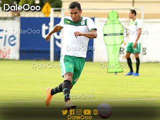 José Alfredo Castillo la esperanza de gol de Oriente Petrolero - DaleOoo