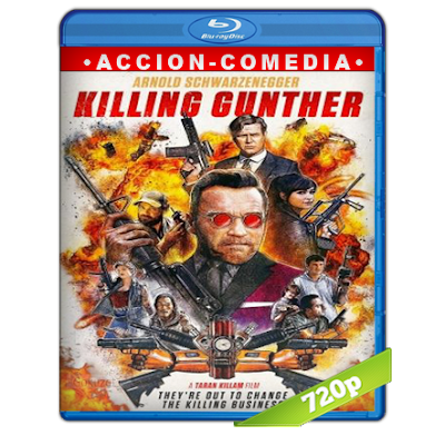 Asesinos Internacionales (2017) BRRip 720p Audio Dual Castellano-Ingles 5.1