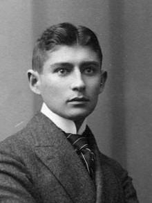 Resensi Kumpulan Cerpen Metamorfosis Karya Franz Kafka