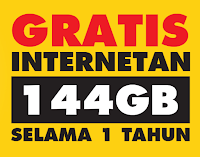 Rahasia Internet Gratis Telkomsel XL Axis Three di Hp Android 2017