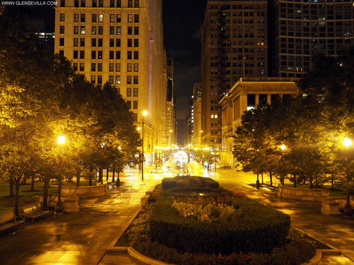 Chicago; Park