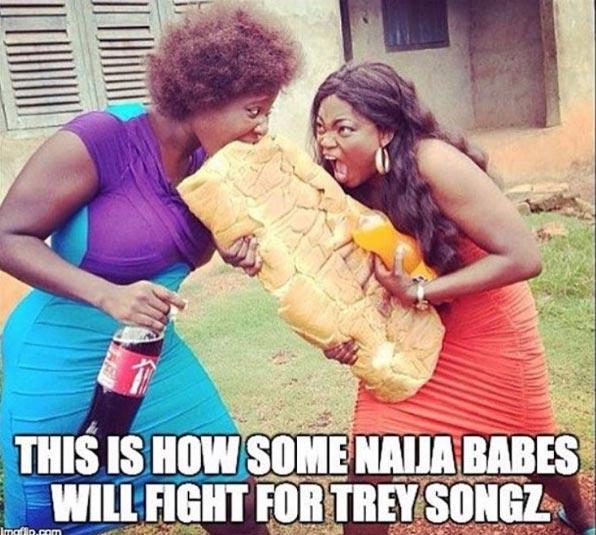 LMAO! See the funny meme Funke Akindele shared on IG