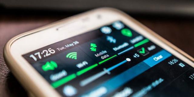 طريقة تسريع النت 4G 3G و بيانات الهاتف بدون برامج