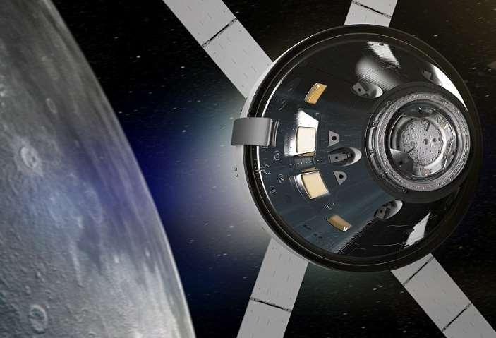 NASA collaborerà con Agenzia Spaziale Europea per missione Orion