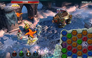Game Forge of Glory V1.4.4 MOD Apk ( Unlimited Money/Diamond/High Damage )