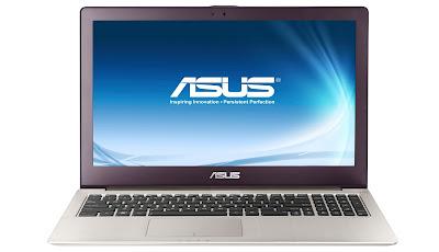 Spesifikasi dan Harga Laptop Asus Terbaru
