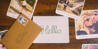 send handwritten cards