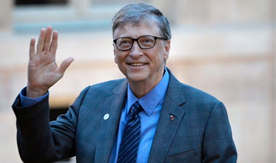 10 Inspiring Lessons to Learn from Bill Gates