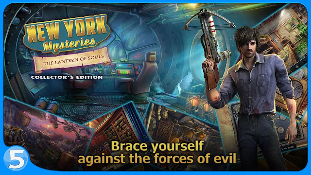 New York Mysteries 3 full apk indir
