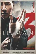 Ip Man 3 (2015) BDRip Subtitulados