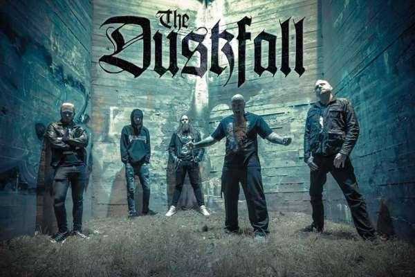 THE DUSKFALL: Αλλαγή στο lineup και νέο album στα σκαριά