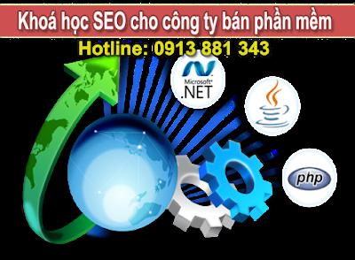 Khóa học SEO Hải Phòng