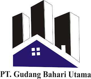Logo PT. Gudang Bahari Utama