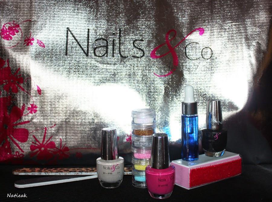Nail and co